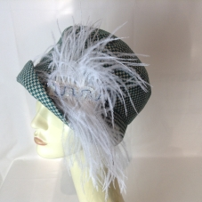 Hat Making Class - Autumn Millinery