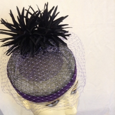Hat Making Class - Spring Millinery